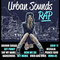 Black Power - Urban Sounds-Rap