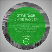 Steve Nash - On the Radio Ep