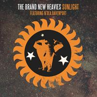 The Brand New Heavies - Sunlight