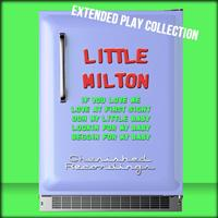 Little Milton - Little Milton: The Extended Play Collection
