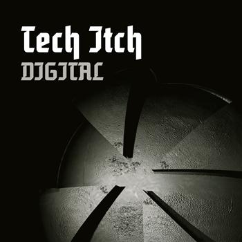 Technical Itch - The Failed Evolution EP