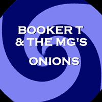 Booker T & The MG's - Onions