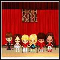 The Lights - High School Musical, Vol. 1, 2