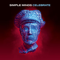 Simple Minds - Celebrate Greatest Hits