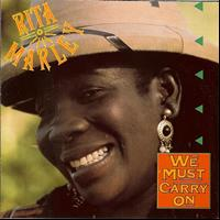 Rita Marley - We Must Carry On