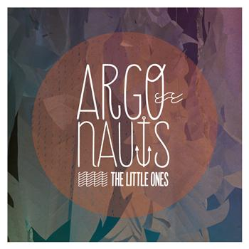 The Little Ones - Argonauts - Single