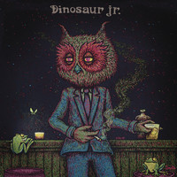 Dinosaur Jr. - Now The Fall b/w Ricochet