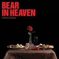 Bear In Heaven - Red Bloom of the Boom