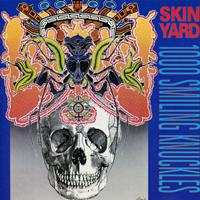 Skin Yard - 1000 Smiling Knuckles