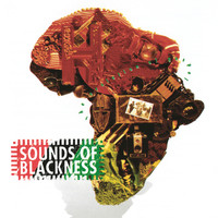 Sounds Of Blackness - Evolution Of Gospel