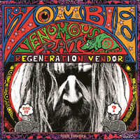 Rob Zombie - Venomous Rat Regeneration Vendor (Edited Version)