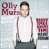 Olly Murs - Right Place Right Time (Deluxe)