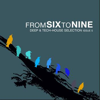Various Artists - Fromsixtonine Issue 5 (Deep & Tech House Selection)
