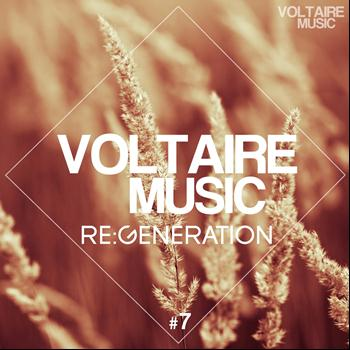 Various Artists - Voltaire Music pres. Re:Generation, Vol. 7