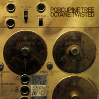 Porcupine Tree - Octane Twisted (Live)