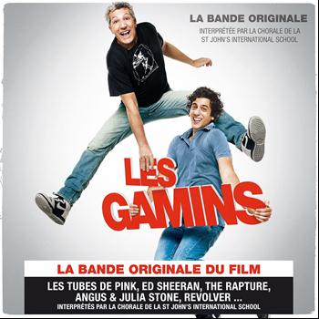 Various Artists - Les Gamins (Bande originale de film)