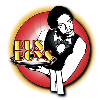 The BusBoys - The Best of the Busboys