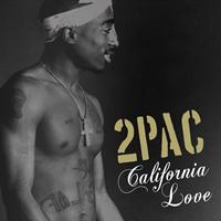 2Pac - California Love (Explicit)