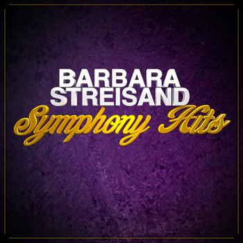 The London Symphony Orchestra - Barbara Streisand Symphony Hits - Single