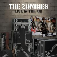 The Zombies - Live in the UK