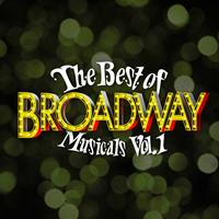 Broadway Cast - The Best of Broadway Musicals Vol. 1