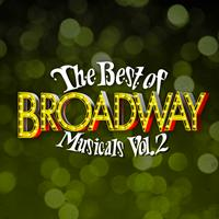 Broadway Cast - The Best of Broadway Musicals Vol. 2