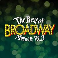 Broadway Cast - The Best of Broadway Musicals Vol. 3