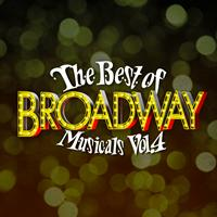 Broadway Cast - The Best of Broadway Musicals Vol. 4