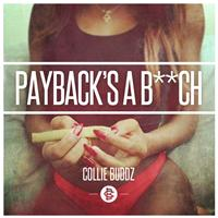 Collie Buddz - Payback's a B**ch - Single