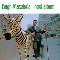 Hugh Masekela - Next Album