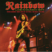 Rainbow - Live In Munich 1977 (Live From Munich Olympiahalle, Germany, October 20th/1977)