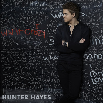 Hunter Hayes - I Want Crazy (Encore)