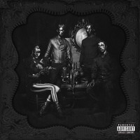 Halestorm - The Strange Case of... (Explicit)