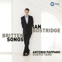 Ian Bostridge - Britten: Songs