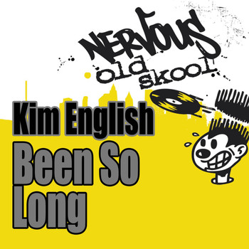 Kim English - Been So Long