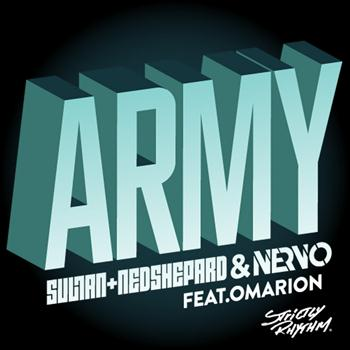 Sultan & Ned Shepard & Nervo feat. Omarion - Army