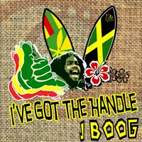 J Boog - I've Got the Handle