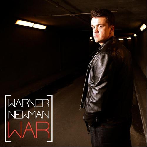 Warner Newman MP3 Track War