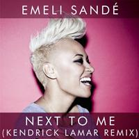 Emeli Sandé - Next to Me