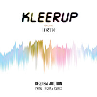 Kleerup - Requiem Solution (feat. Loreen) (Prins Thomas Remix)