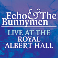 Echo & The Bunnymen - Live At The Royal Albert Hall