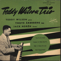 Teddy Wilson - Someone To Watch Over Me