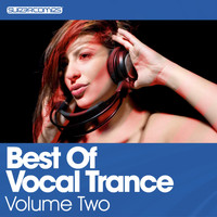 Lange feat. Sarah Howells - Best Of Vocal Trance - Volume Two