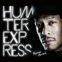 Rodney Hunter - Hunter Express