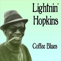 Lightning Hopkins - Coffee Blues