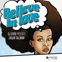 Dawn Tallman - Believe in Love