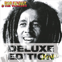 Bob Marley & The Wailers - Kaya - Deluxe Edition