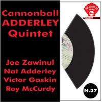 Cannonball Adderley - Cannonball Adderley Quintet