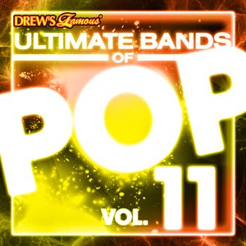 The Hit Crew - Ultimate Bands of Pop, Vol. 11