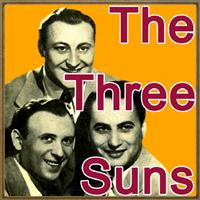The Three Suns - Moonlight and Roses